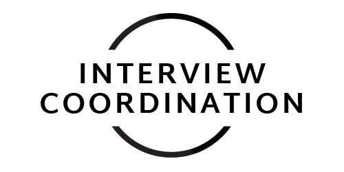 Interview Coordination – Elevated Talent Solutions